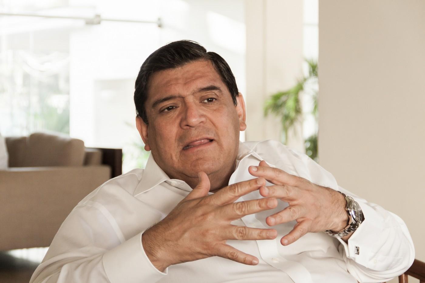 Juan Marthans