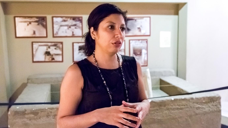 2 Cristina Vargas Galería