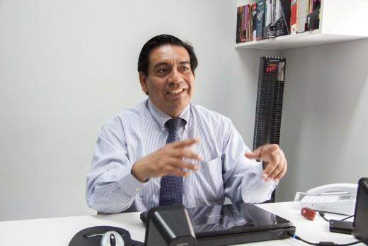 Alejandro Machacuay