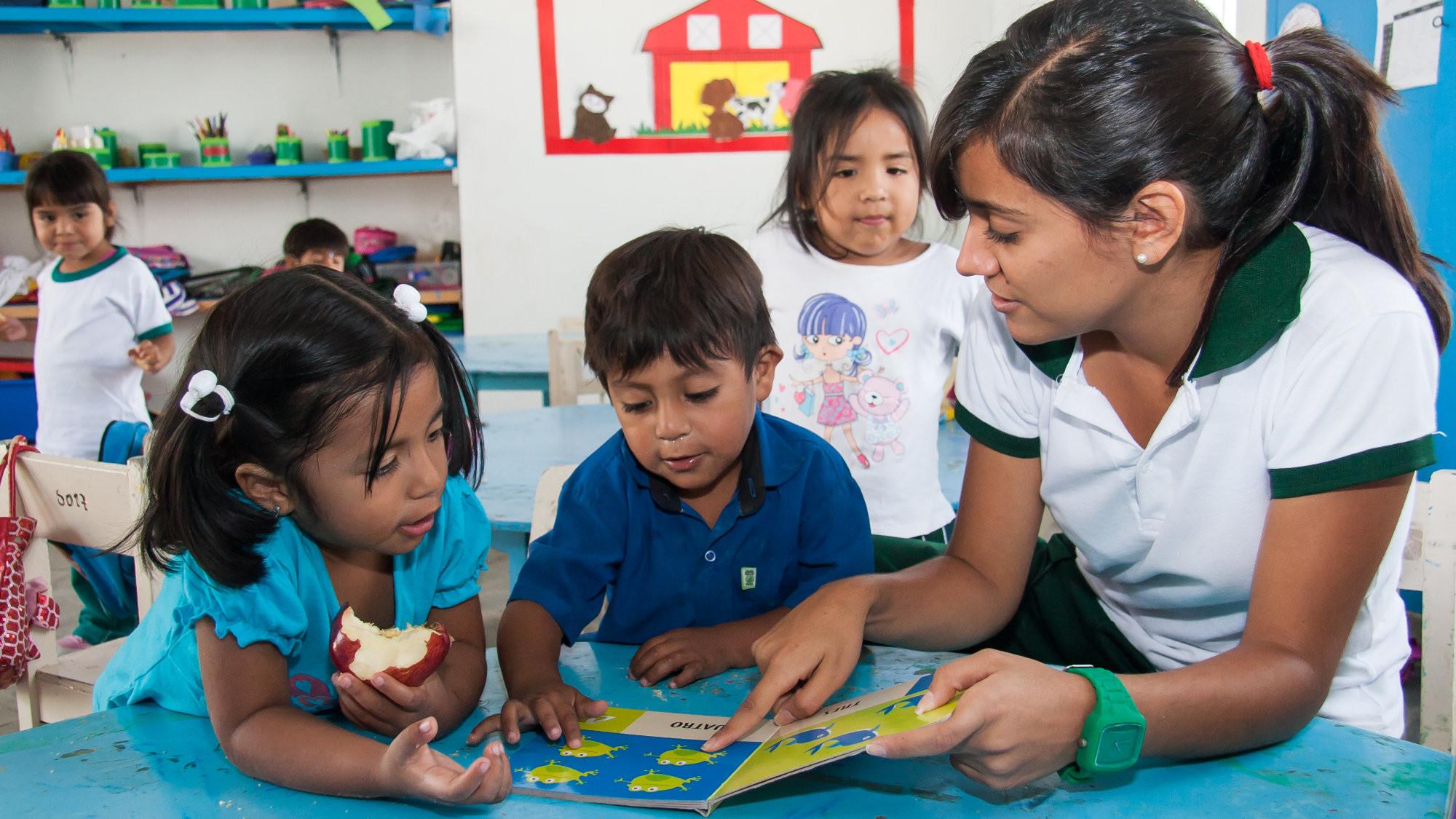 Se puede educar de forma diferenciada en colegios mixtos.