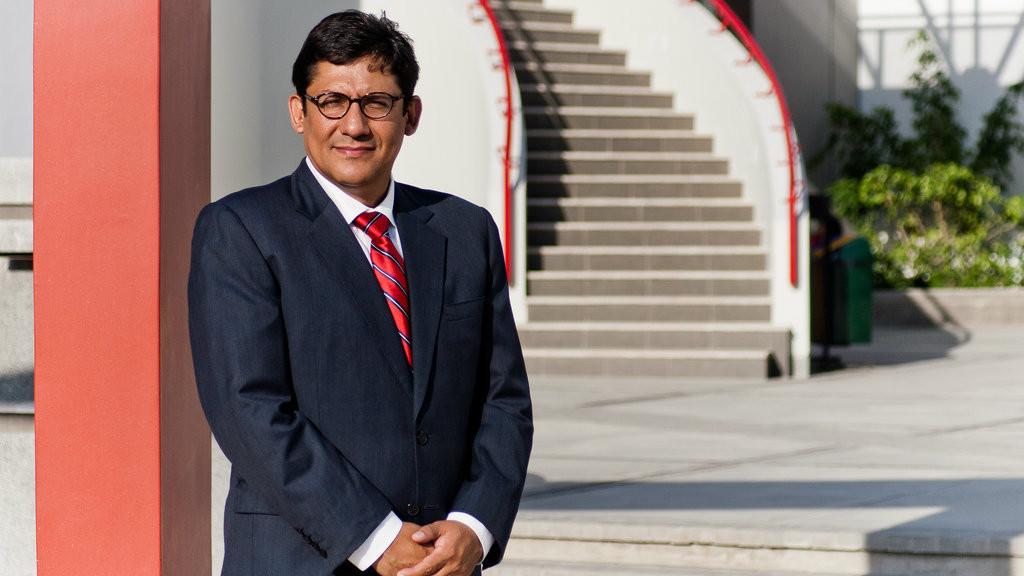 Dr Percy García ok