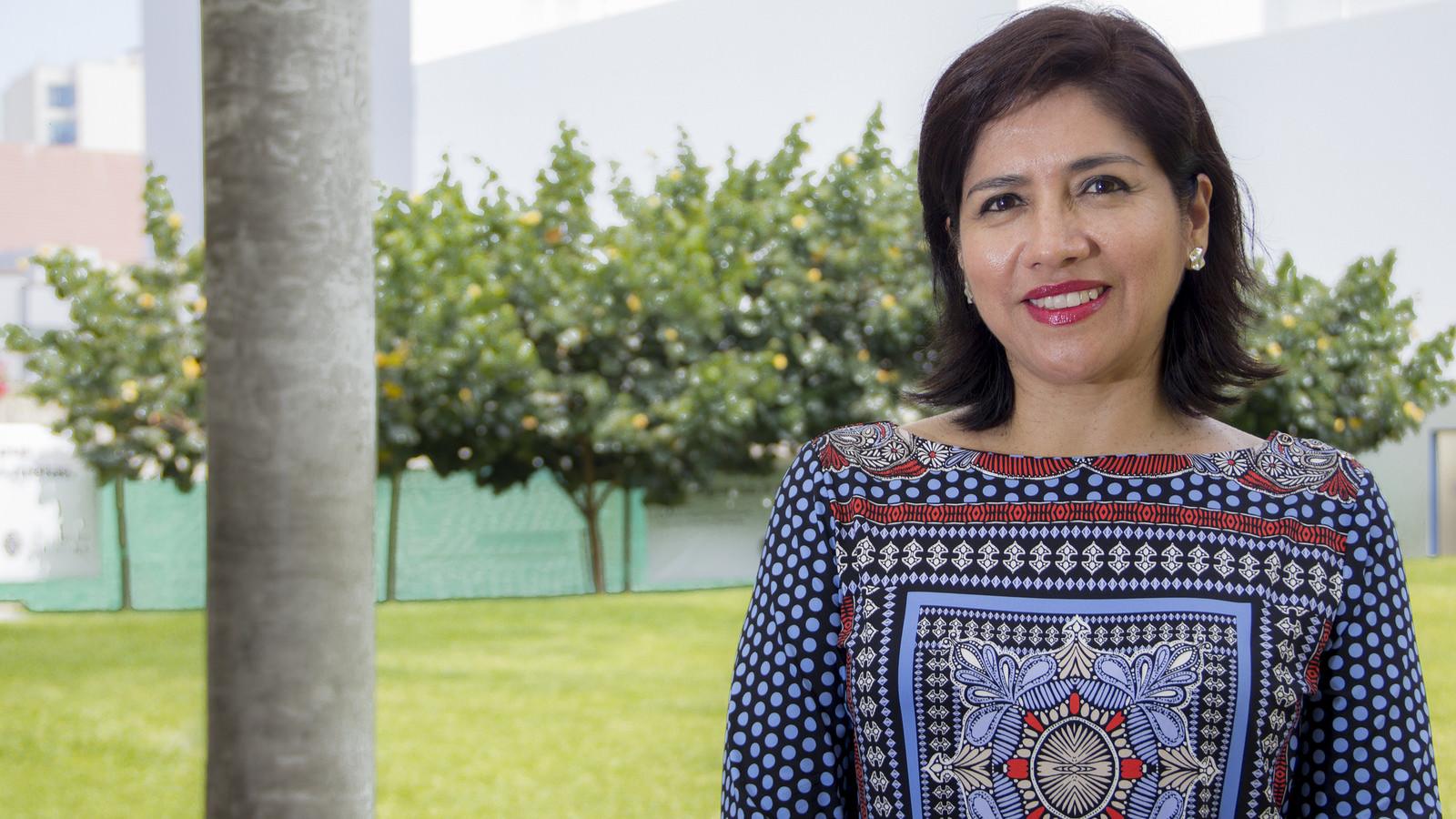 Eliana Gonzáles