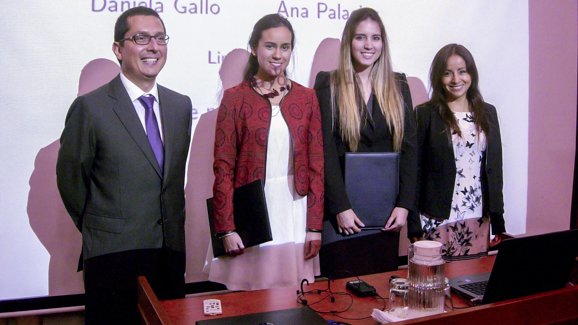 Premio Luca D' Agliano 2015