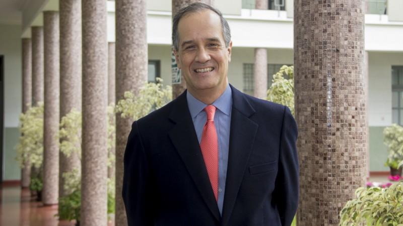 Luis Eguiguren
