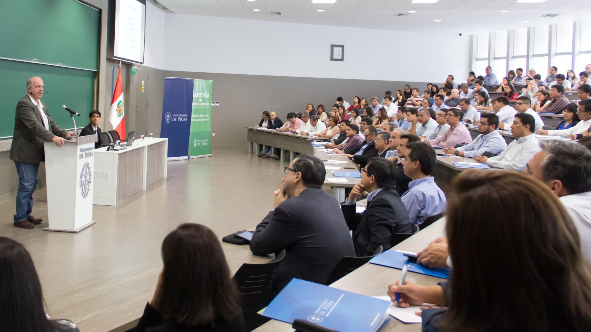Encuentro empresarial F Cillóniz (2)
