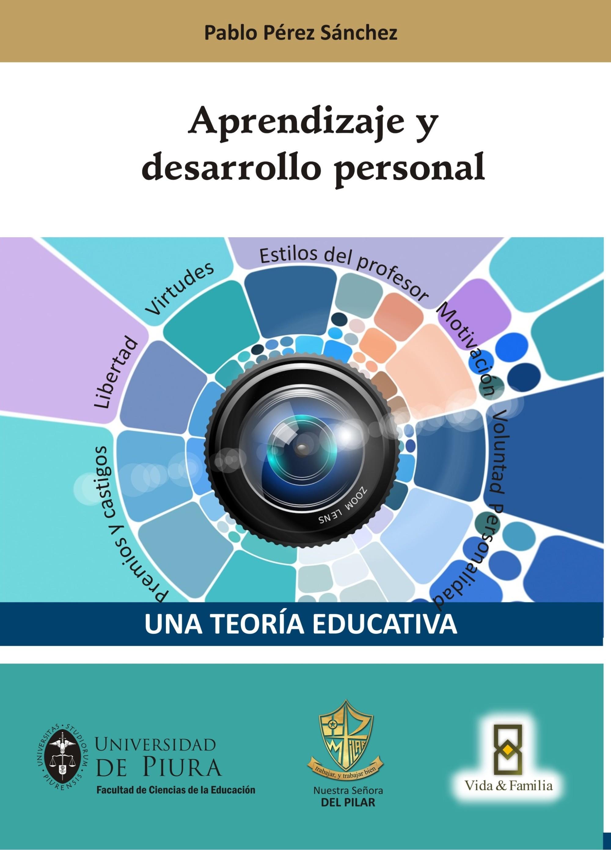 Nuevo libro de Educac