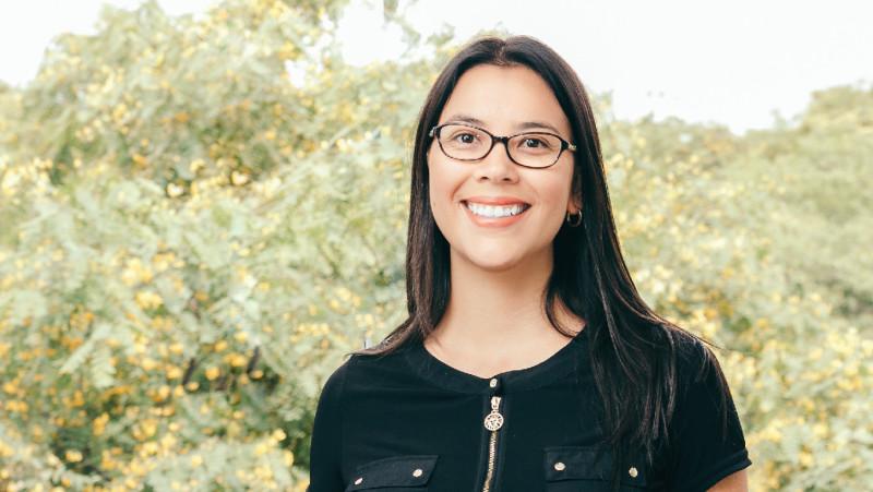Jaicy Blandin, aicy Blandin, docente del Programa Académico de Psicología, es psicóloga clínica y miembro de la Positive Discipline Association.  Además, está certificada como Entrenadora en Disciplina Positiva.