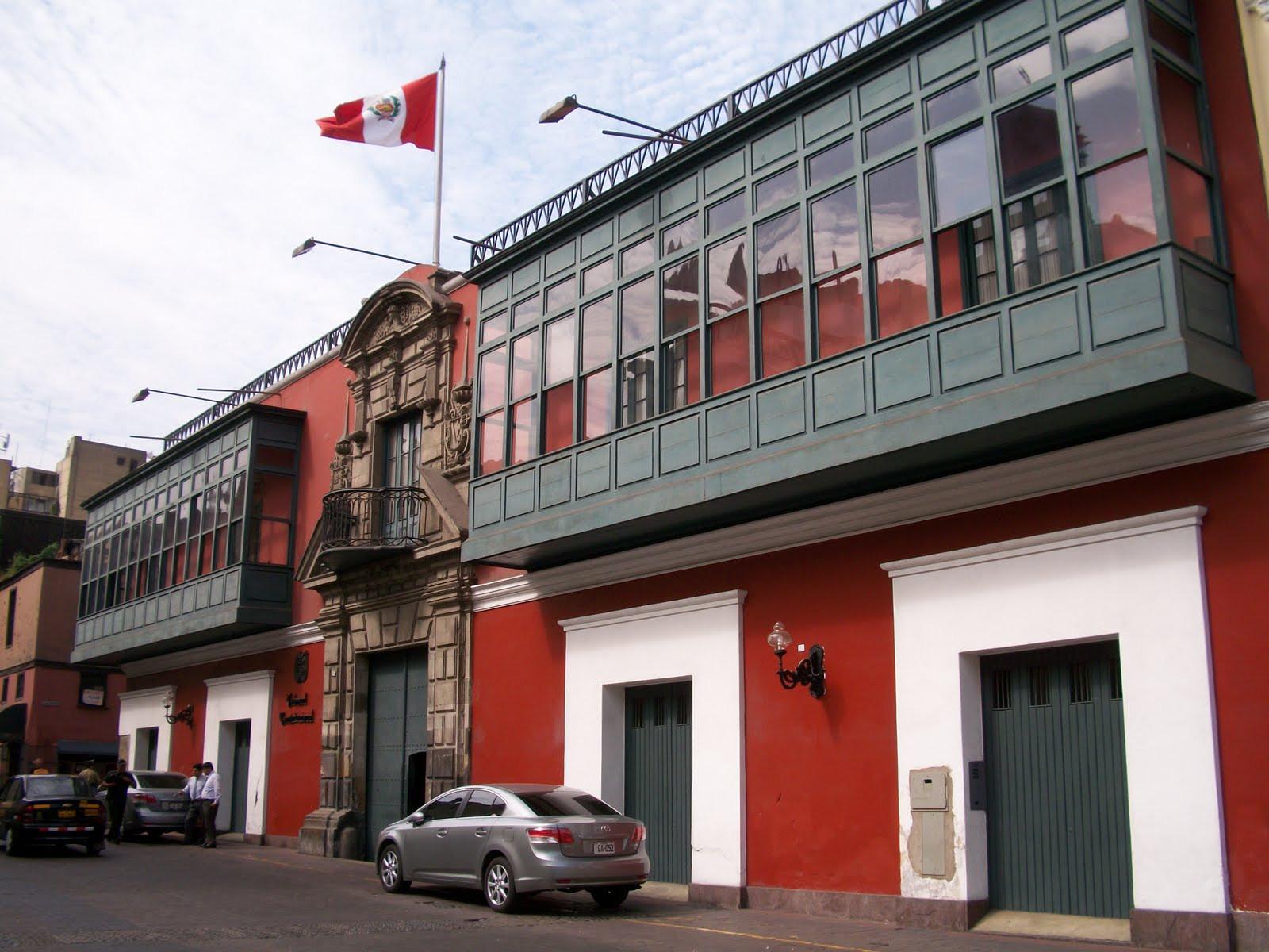 Casa de pilatos: Declarado Patrimonio Cultural de la Nación el 23 de enero de 1973. Foto: abrecht-group.com